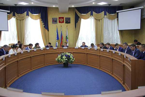 Изображение к статье На подготовку Иркутска к отопительному сезону направили почти 2 миллиарда рублей На Иркутскинформ