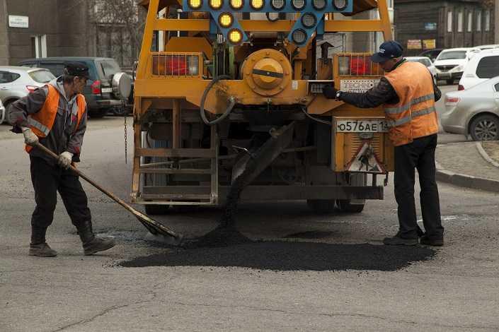 Изображение к статье Работа над ошибками: участки дорог
