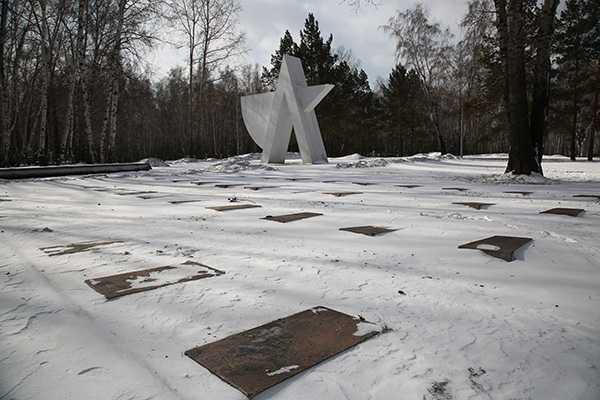 Изображение к статье Дань памяти: вИркутске приведут в порядок памятники участникам Великой Отечественной войны На Иркутскинформ