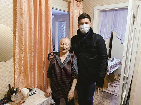 Изображение к статье Думский контроль: единым фронтом против коронавируса На Иркутскинформ