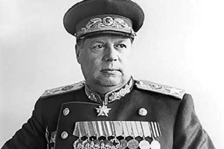 Изображение к статье Освободитель Европы: почему так называли маршала Федора Толбухина На Иркутскинформ