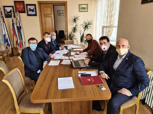 Изображение к статье Выборы мэра Иркутска состоятся 30 апреля На Иркутскинформ