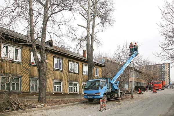 Изображение к статье Генеральная уборка городских общественных пространств На Иркутскинформ
