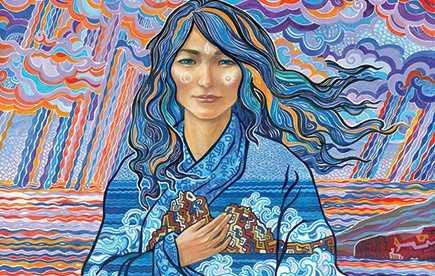 Изображение к статье Фестиваль «Область искусства» подвел итоги На Иркутскинформ
