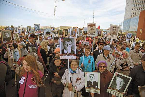 Изображение к статье Как идет подготовка к празднованию 75-летия окончания Великой Отечественной войны На Иркутскинформ