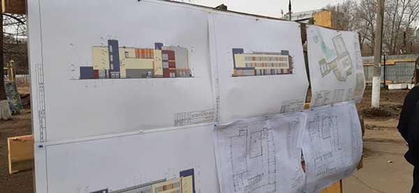Изображение к статье Какие новые образовательные учреждения появятся в Иркутске На Иркутскинформ