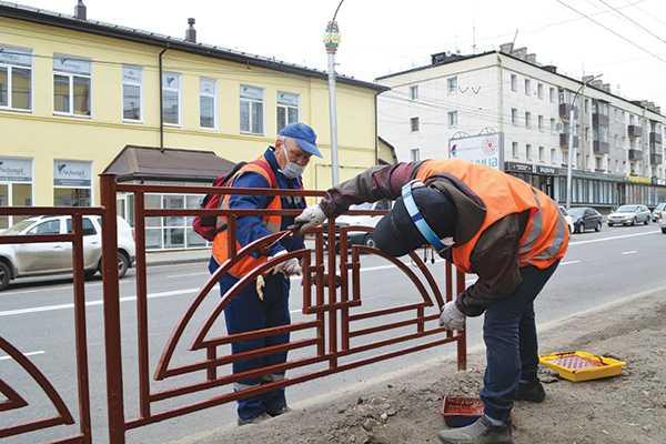 Изображение к статье «Результат нашей работы — чистый город» На Иркутскинформ