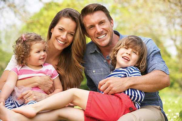 Изображение к статье Государство поддержит семьи с детьми На Иркутскинформ