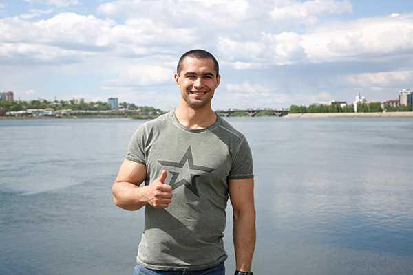 Изображение к статье Алексея Негодайло— о жизни после окончания карьеры в спорте