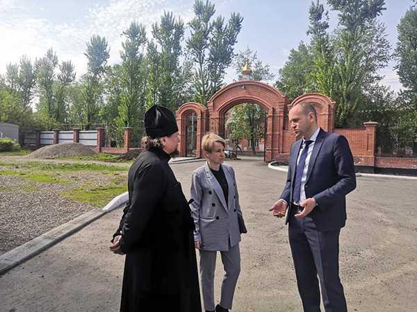 Изображение к статье Депутаты исполняют наказы избирателей На Иркутскинформ