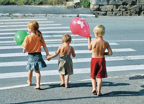 Изображение к статье Летние опасности: на что стоит обратить внимание родителям во время каникул На Иркутскинформ