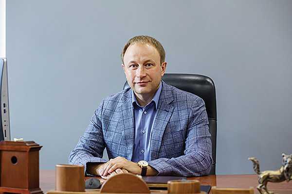 Изображение к статье Алексей Распутин — о новом формате работы из-за коронавируса и задачах на ближайшие годы На Иркутскинформ