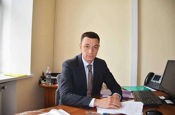 Изображение к статье Иван Фоминых: «Мы нацелены на поддержку малого и среднего бизнеса» На Иркутскинформ