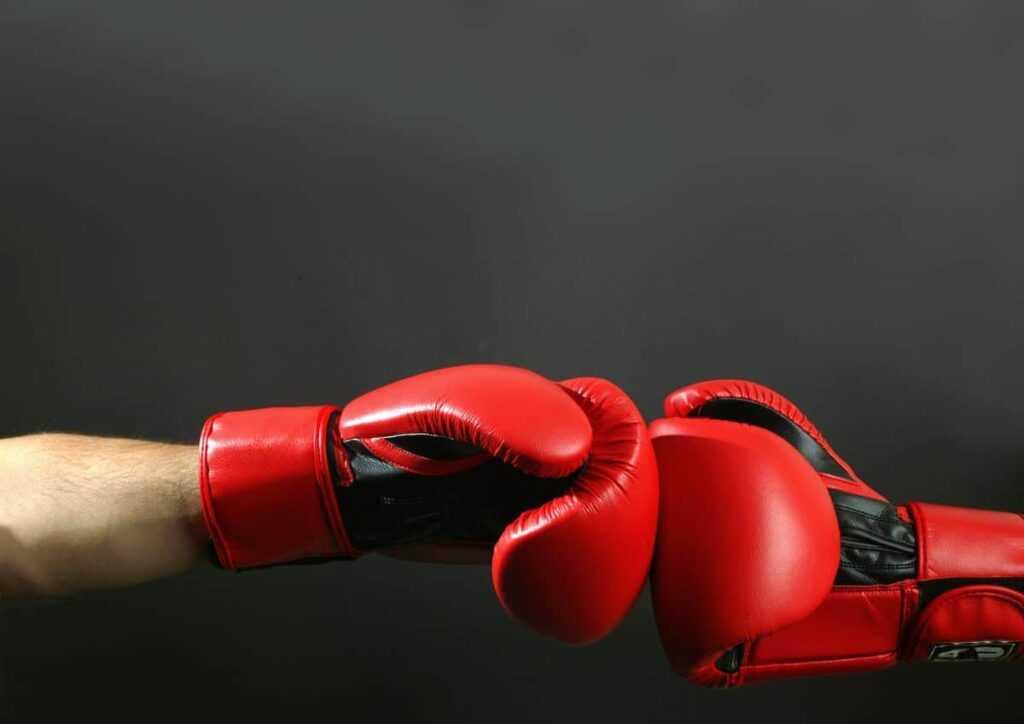 Изображение к статье Всероссийские соревнования по боксу класса «А» проходят в Иркутске без зрителей На Иркутскинформ