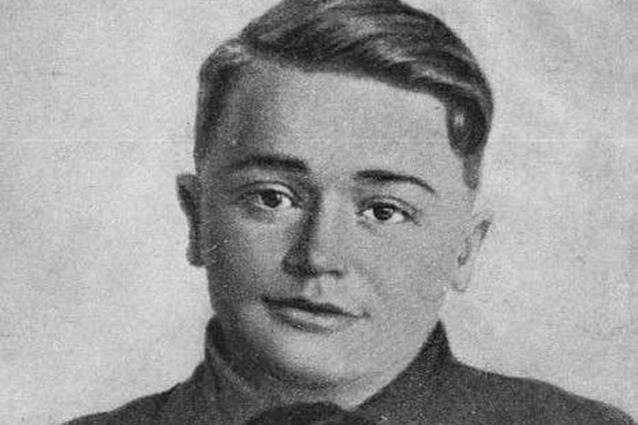 Изображение к статье Легендарный комиссар «Молодой гвардии» На Иркутскинформ