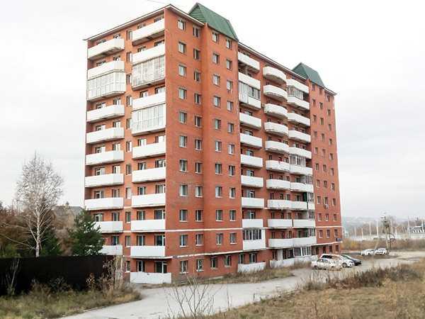 дом на пискунова иркутск