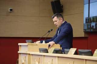 ситников правительство иркутск