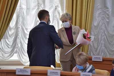 депутат клевцова