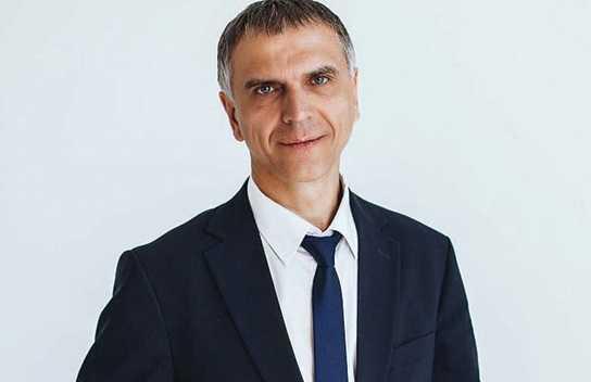 депутат Григорий Вакуленко