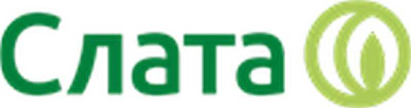 Слата логотип