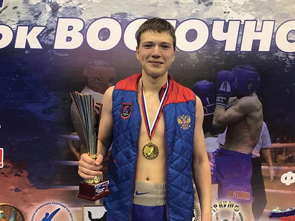 Кирилл Гуринович