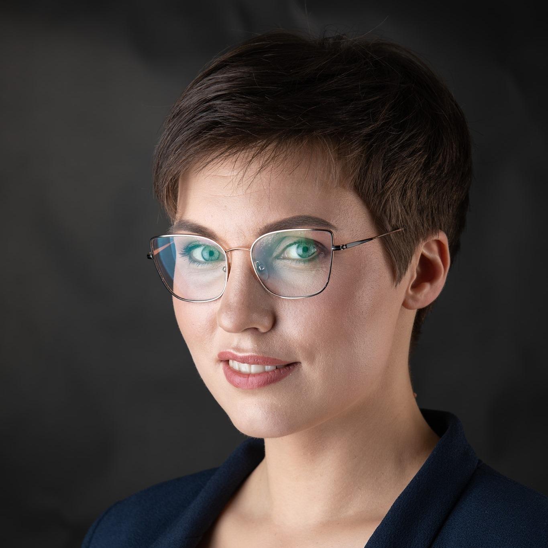 Евгения Скареднева