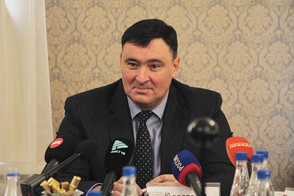 Руслан Болотов