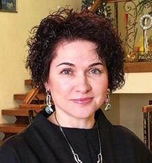 Наталья Гимельштейн