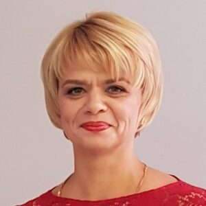 Лотоцкая