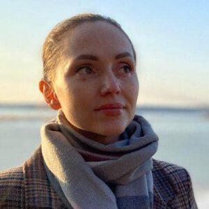 Оксана Предеина