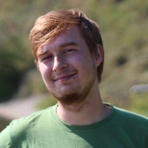 Руслан Руденок