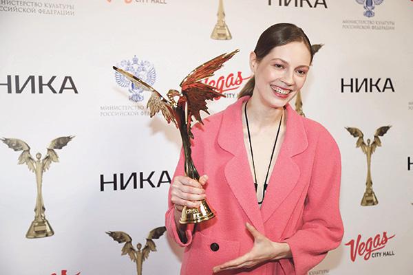 Мирошниченко Виктория