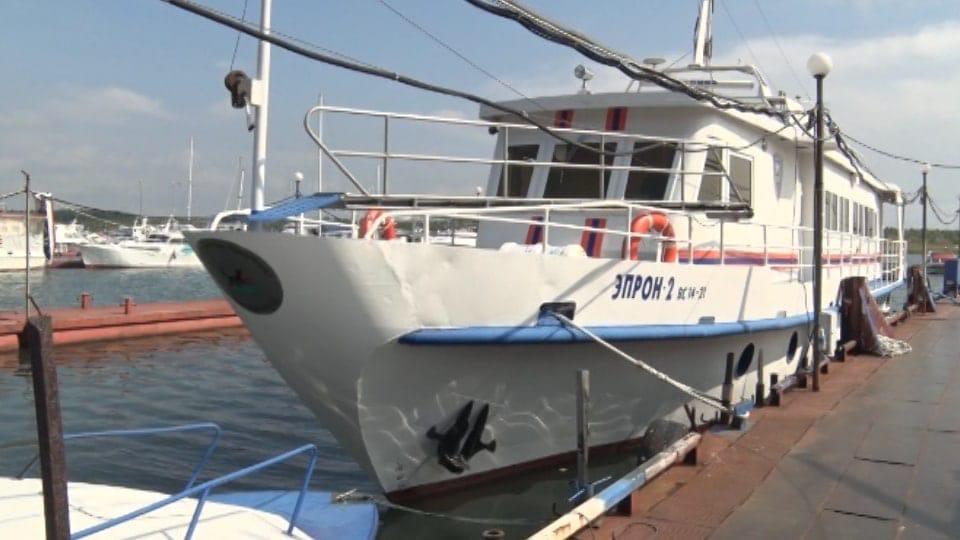 эпрон-2 судно