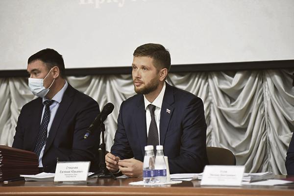 Евгений Стекачев, Руслан Болотов